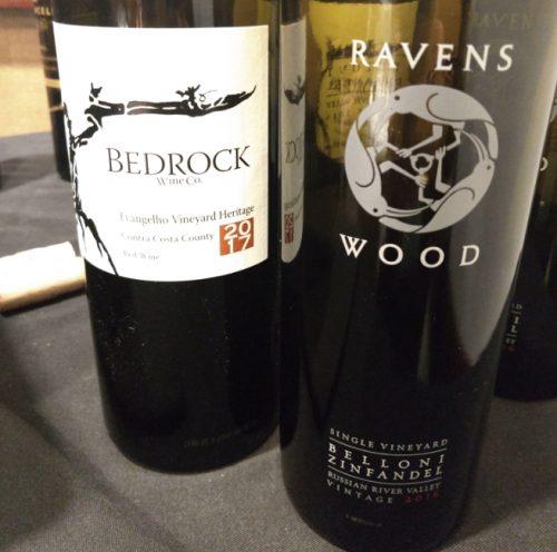 ZinEx 2019 Bedrock and Ravenswood