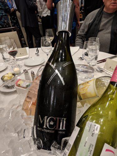 Moët & Chandon NV MCIII Brut 001.14 Champagne