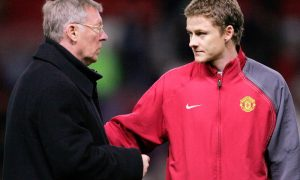 Sir Alex Ferguson Backs Ole Gunnar Solskjaer As Manchester United's Permanent Manager