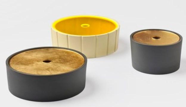 Keramikæsker