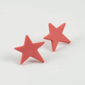 asymmetrisk stjerne