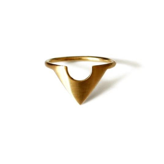 Geometric #6_1_gold
