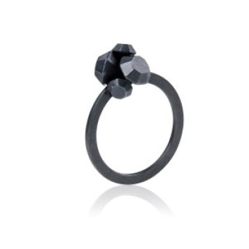 Ring – Stone by stone