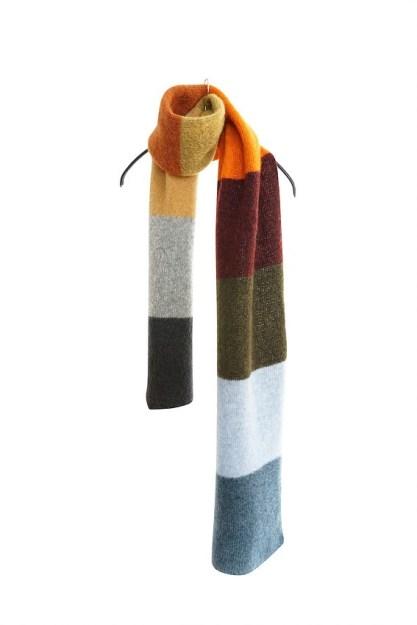 3 tørklæde