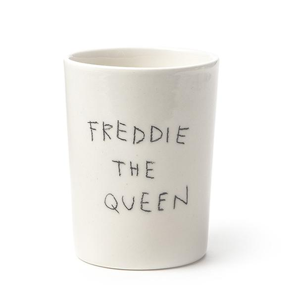 Freddie The Queen – Lars Rank