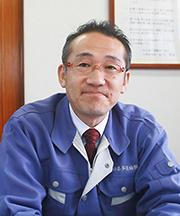 仙台喜多運輸代表取締役