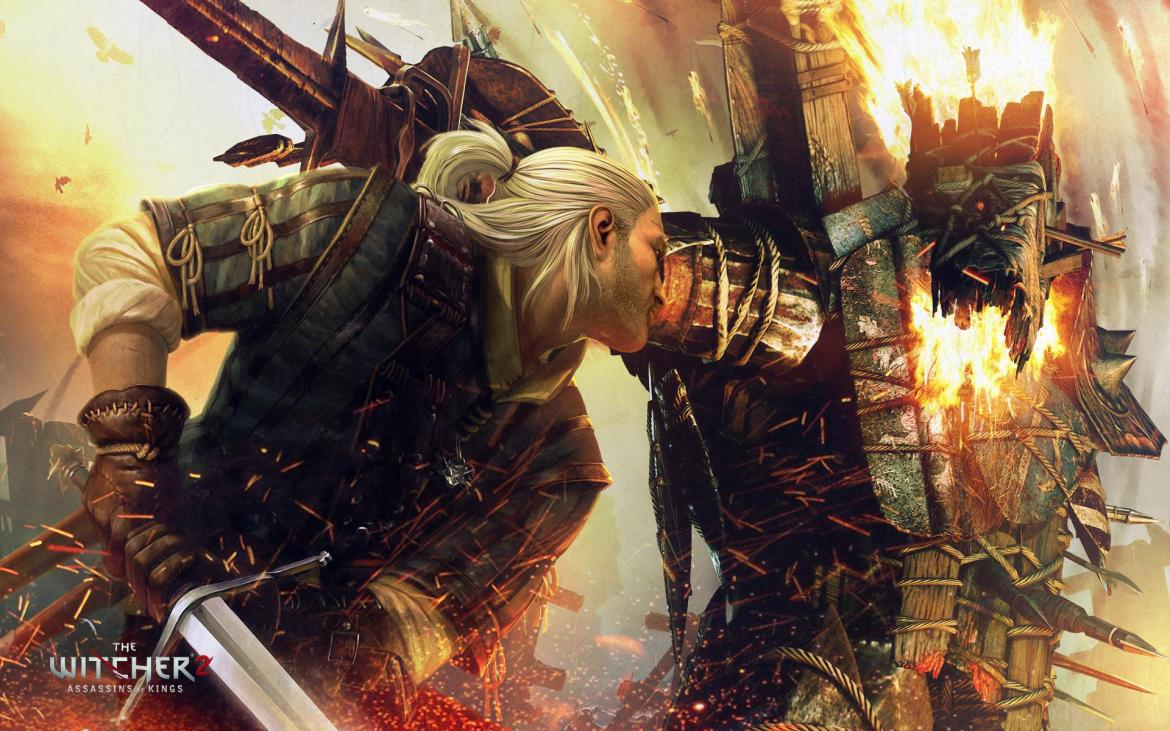 Image result for The Witcher 2 Assassins Of Kings Free Download Full PC