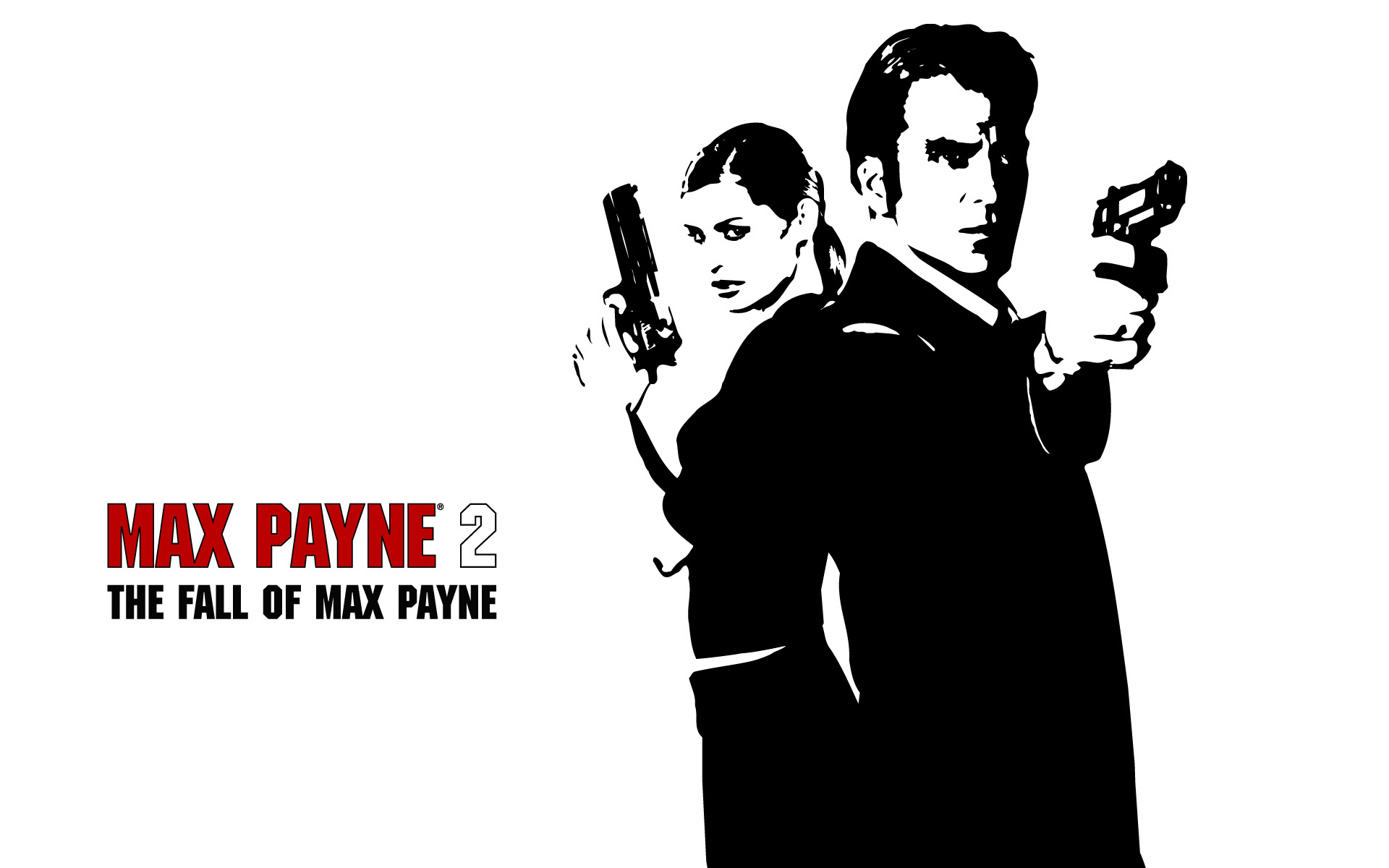 Fall Max Payne Hd Wallpapers Fonds D Ecran Max Payne Max Payne 2 Jeux Filles