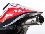 Ducati Desmosedici GP15 Dati Tecnici