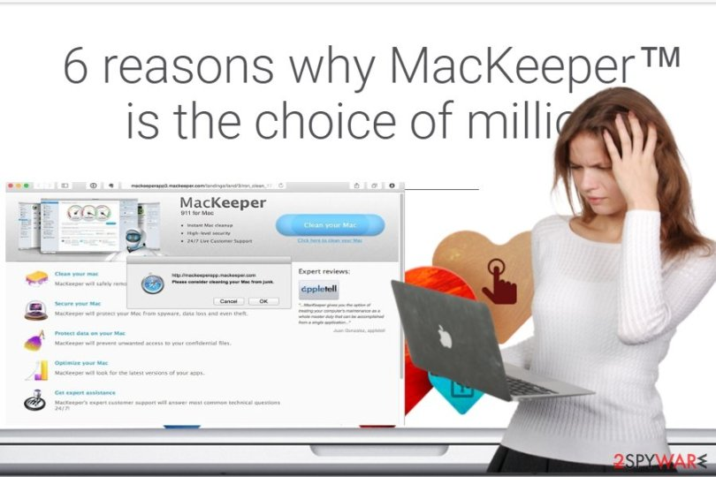 Image result for MacKeeper