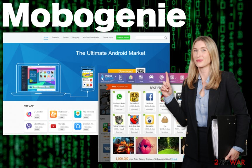remove mobogenie free guide