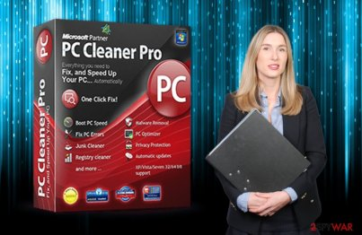 Remove PC Cleaner Pro (Virus Removal Guide) - Jul 2019 update