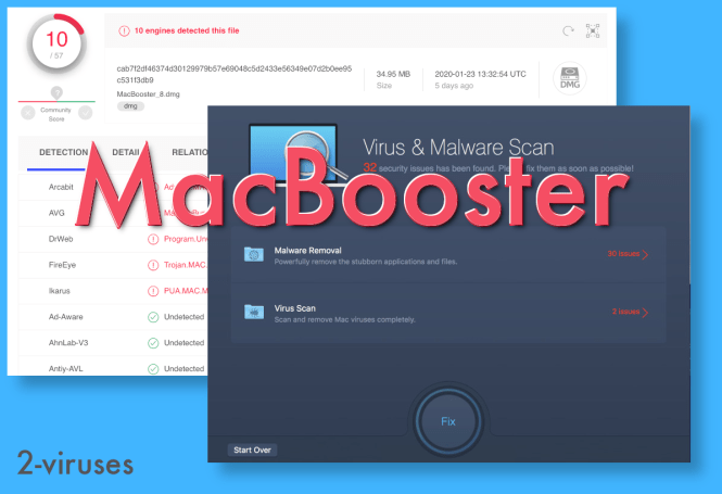 MacBooster License Key With Crack Free Download