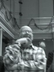 Bill Kushner