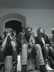 Lenny Kaye, Patti Smith