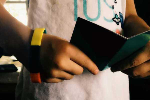 Reaching the Heart of Little Believers