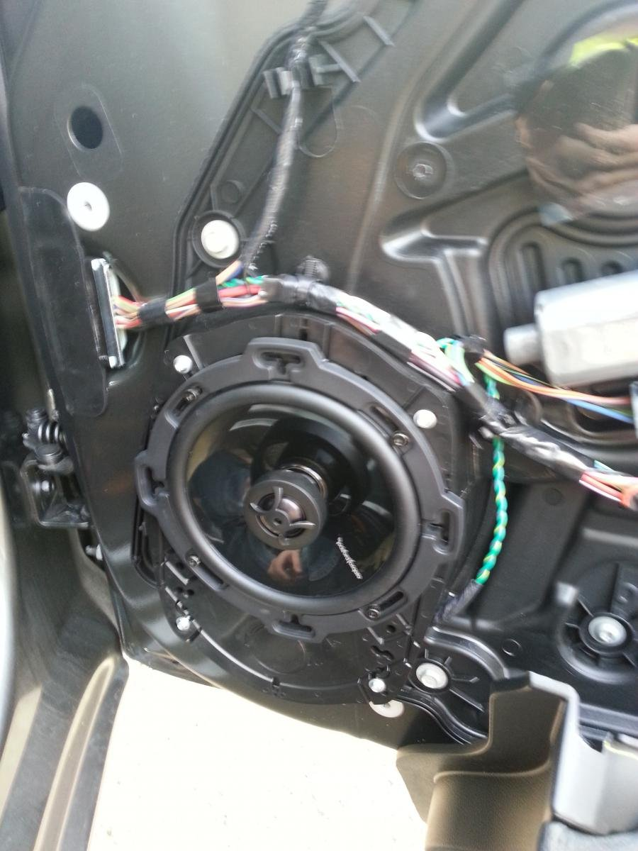 Amplifier And Speaker Wiring Diagram Chrysler 200 Audio Thread