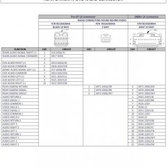 2006 Chrysler 300c Radio Wiring Diagram 2000 Jeep Wrangler Front Suspension Diagrams For 2012 200 Get Free Image