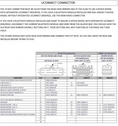 2014 chrysler 200 stereo wiring diagram wiring diagram and ebooks u2022 2013 chrysler 200 factory amplifier 2013 chrysler 200 stereo wiring [ 1152 x 1200 Pixel ]