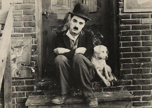 A Dog's Life (1918) Movie Review - 2020 Movie Reviews