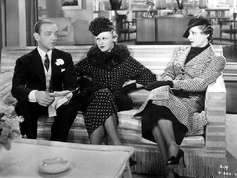Image result for roberta 1935 film