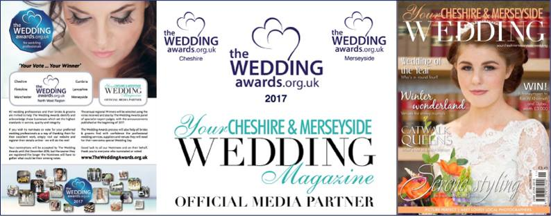 county-weddings-magazines - The-Wedding-Awards #TheWeddAwards