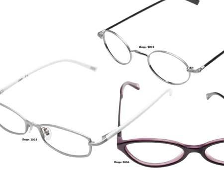 Luxottica: Chaps Eyewear