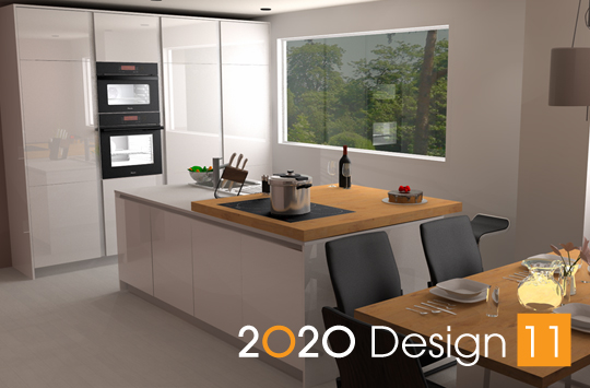 kitchen software recessed lighting award winning design 2020 version 11 releases