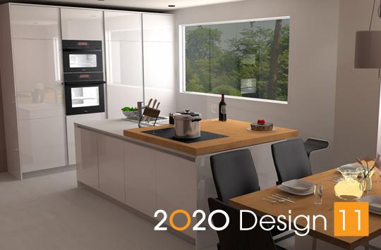 Winning Kitchen Design Software 2020 Version Releases