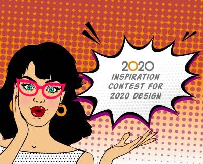 2020 Design Contest 2019
