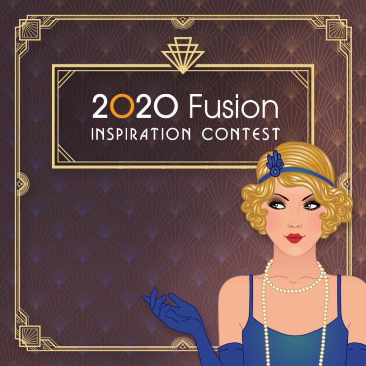 2020 Fusion | 2020 Inspiration Awards