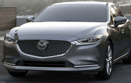2020 Mazda 6 Signature AWD Redesign