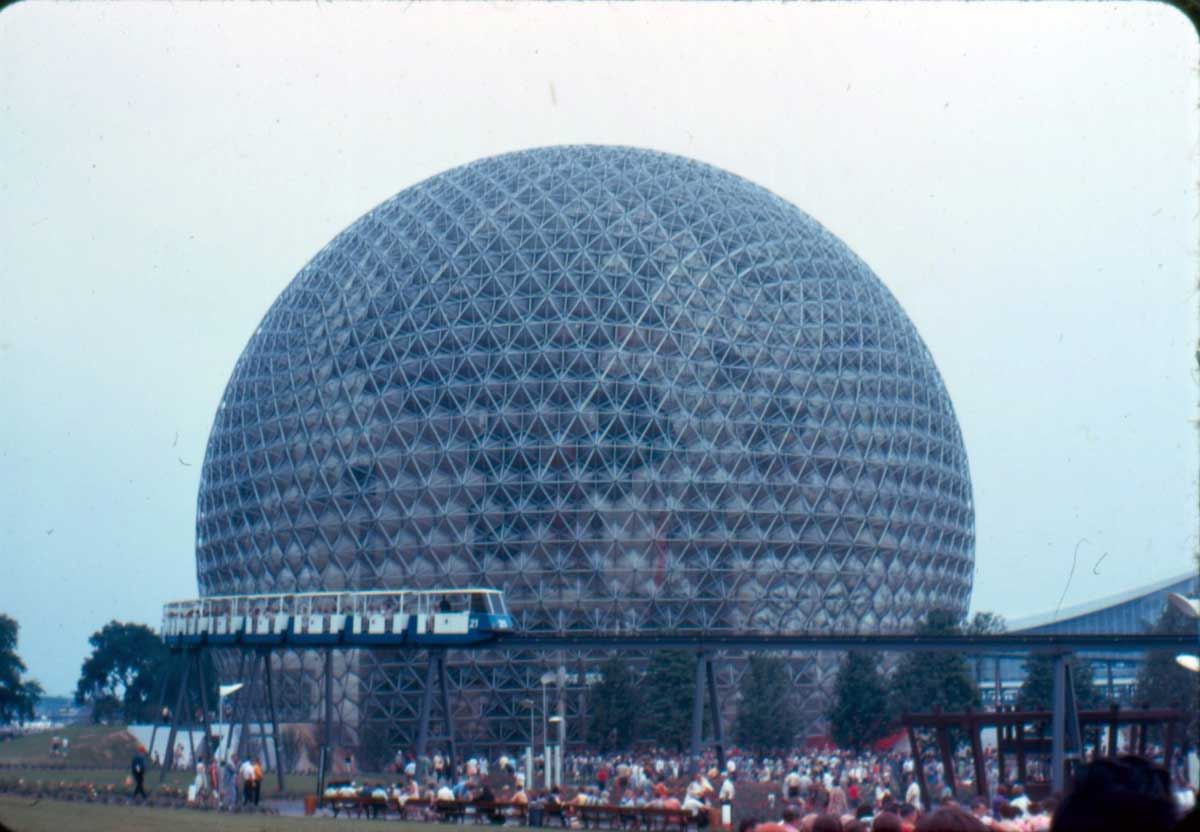montreal1967geodome