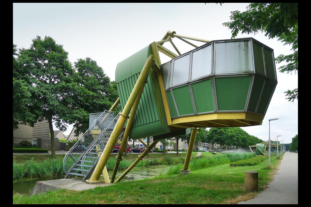 floriade Zoetermeer 1992