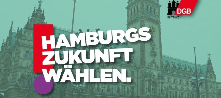 DGB Hamburg 2020
