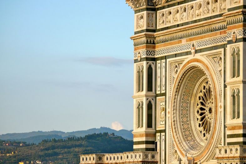 Florence – attractions for a weekend