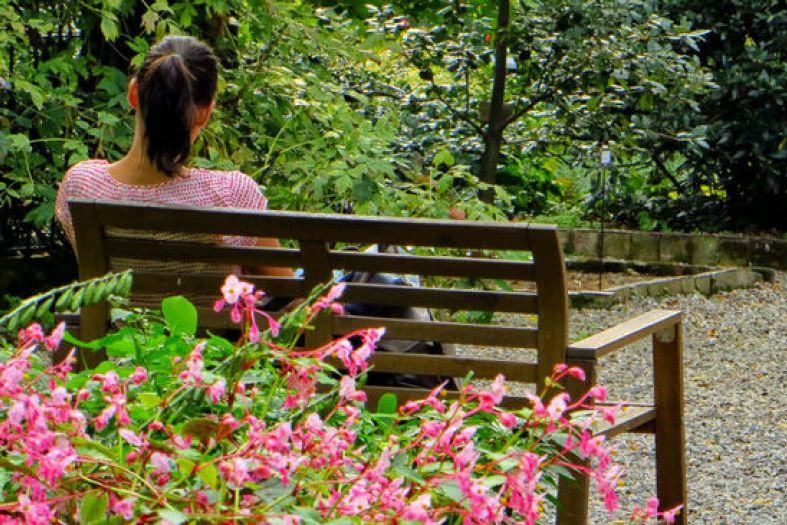 Botanical Garden in Milan – find a little, green secret