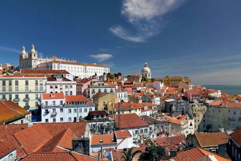 5 little-known spots in Lisbon (shared by a local)