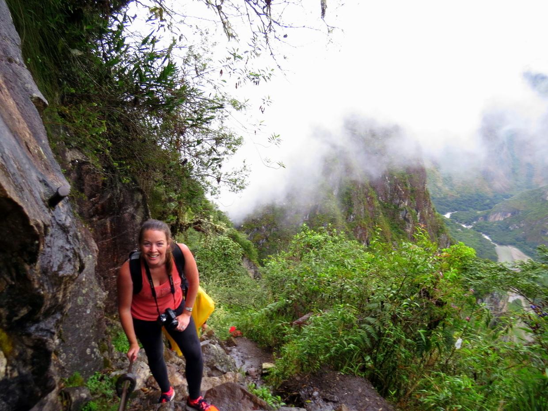 Inspiring travel bloggers: Megan Jerrard from Mapping Megan