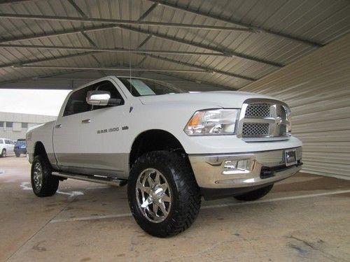 2011 Dodge Ram 1500 Lifted