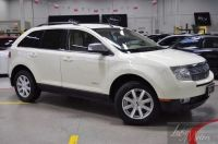 Sell used 2007 LINCOLN MKX AWD, Heated Seats, Roof Rack ...