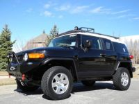 Purchase used 2007 TOYOTA FJ CRUISER 4X4 AUTOMATIC ROOF ...