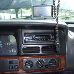 Sony Xplod Radio Split Ac Unit Wiring Diagram Buy Used 1997 Jeep Grand Cherokee Laredo Sport Utility 4-door 4.0l 4x4 In , For Us $4,500.00