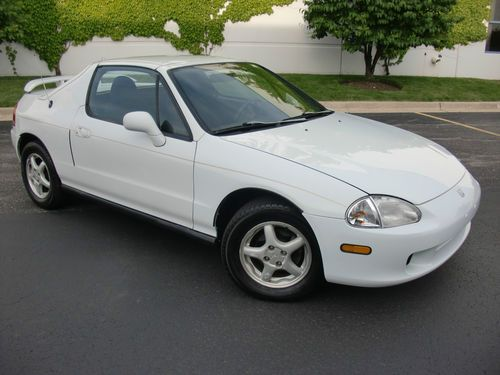 1996 Honda Civic Vin 2hgej6671th537066 Passenger Power Window