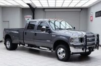 Find used 2007 F350 FX4 Diesel Dually Leather Captain's ...