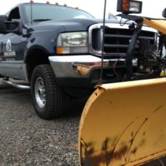 2002 Ford V10 Carrier Ac Capacitor Wiring Diagram Find Used F250 4x4 9 6 Fisher Ez V Plow In Monroe