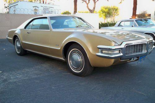 Find used 1969 Oldsmobile Toronado 2 Door Sedan in Corona California United States