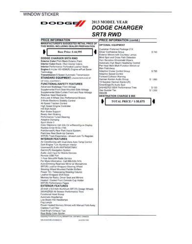 Sell used 470-HP HEMI V8! ADAPTIVE CRUISE! 900-WATT H-K