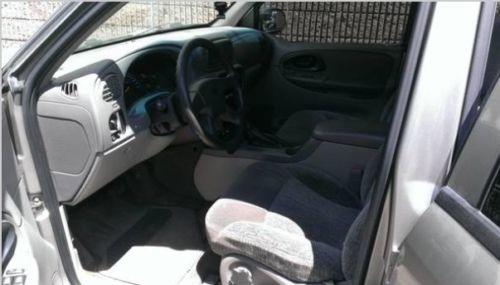 Spark Plug Wiring Sequence 43l Vortec Blazer Chevrolet Cars