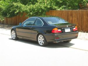 Buy used 2000 BMW 328Ci Base Coupe 2Door 28L e46 328 Ci